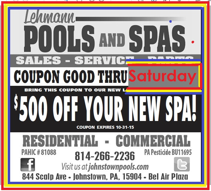 Coupon clippers coupons