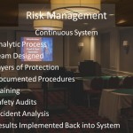 Risk Management Slide