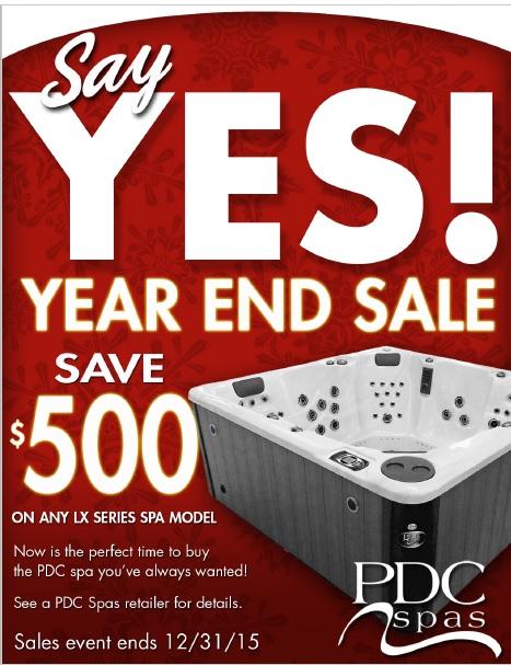 PDC Y-E-S 2015