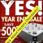 PDC Y-E-S Overstock 2015