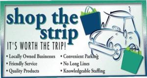 Shop The Strip
